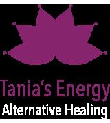 Tania's Energy